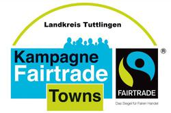 Fairtrade-Kampagnen-Logo